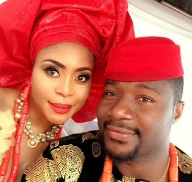 LIB Exclusive: Mimi Orjiekwe done with her marriage to Charles Billion, her family to return her bride price soon