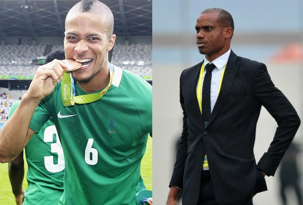 Sunday Oliseh is wrong for not believing in white boys - ?Defender, Troost- Ekong blasts ex-Super Eagles coach after Nigeria qualify for 2018 World Cup