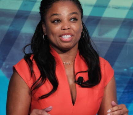 """ESPN suspends?host, Jemele Hill for two weeks due to """"a violation of social media guidelines"""""""