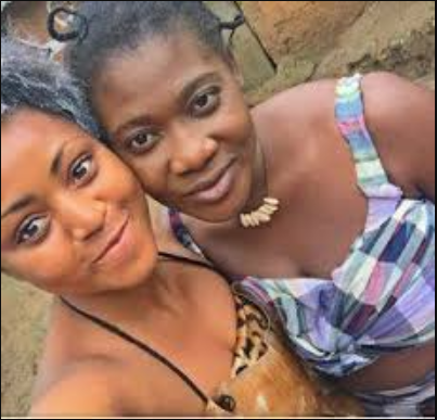 So actress Regina Daniels has been 15 all along and only just clocked 16? Mercy Johnson confirms it