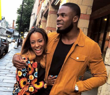 """Victor Anichebe and I have broken up"" DJ Cuppy reveals"