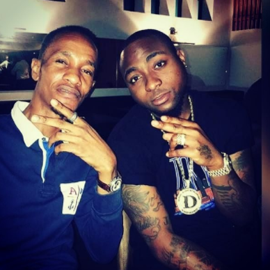 Breaking: Davido re-invited for questioning after autopsy shows Tagbo died of suffocation