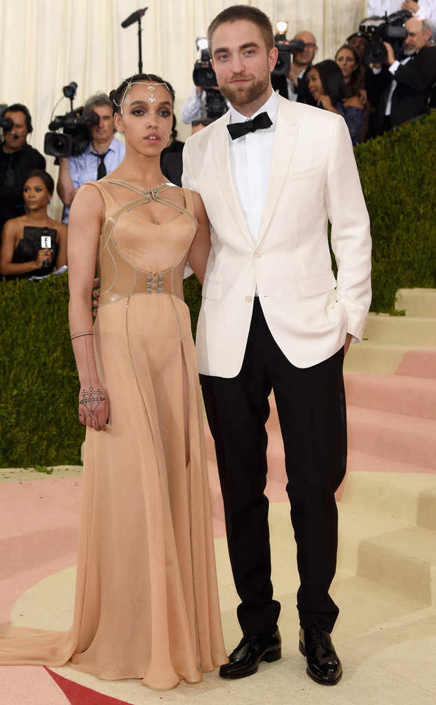 Robert Pattinson and fiancee FKA Twigs reportedly split after 3 years of dating