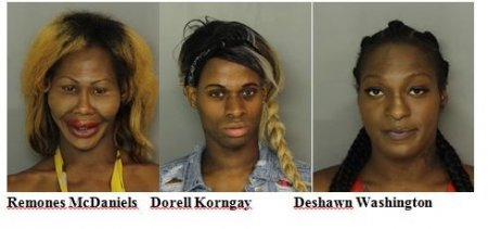 Newark police arrest six women in prostitution bust and you