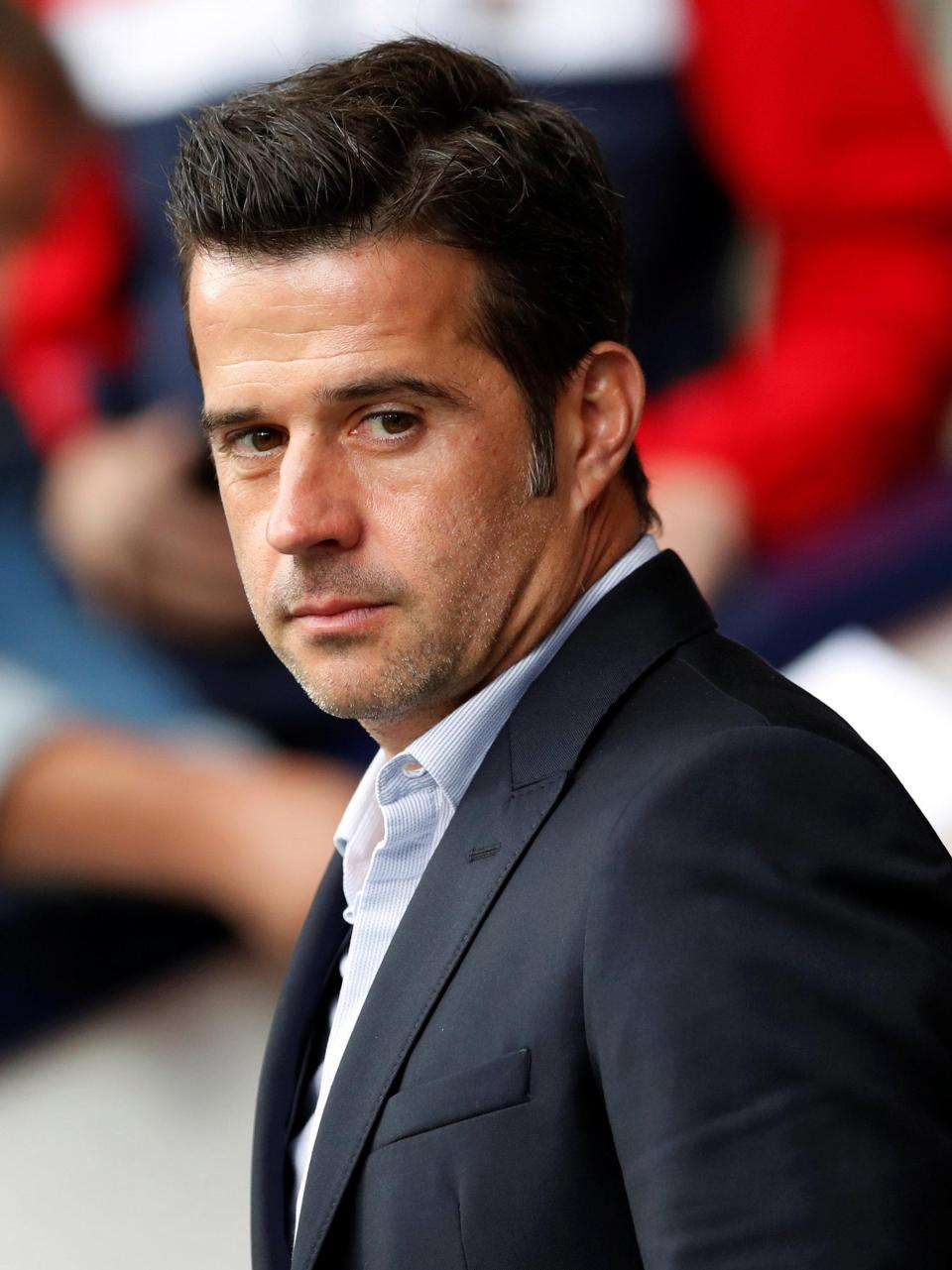 Isaac Success still has a future with Watford-     Coach, Marco Silva, says following