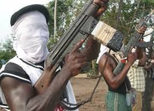 Gunmen kidnap 3 political party leaders In Kogi State