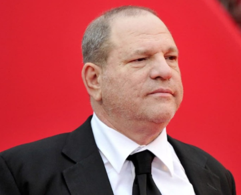 Oscars expels Harvey Weinstein from its board following sexual harassment scandal