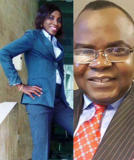 Humanrights activist, Emeka Ugwuonye, replies lady who accused him of releasing her HIV status online