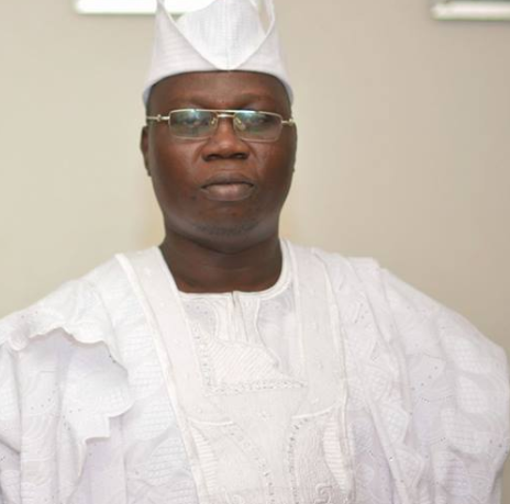 OPC leader, Gani Adams installed as the 15th Aare Ona Kakanfo; a title once held by MKO Abiola