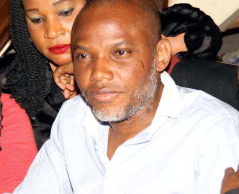 Nnamdi Kanu absent in court as co-defendants are arraigned for treasonable offenses 59