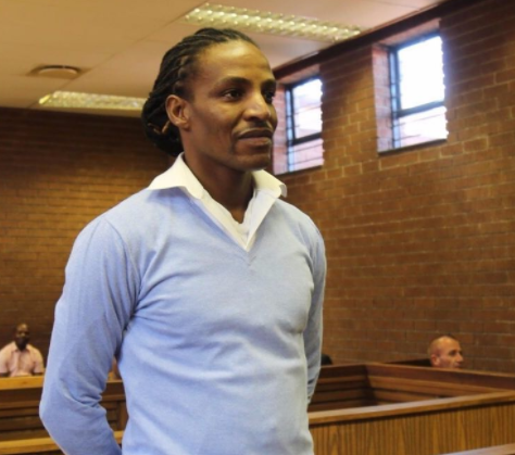 South African musician Brickz gets 15 years in jail for raping his 16 year old relative