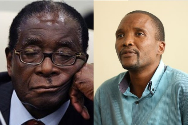 Zimbabwean prophet who said President Mugabe will die today, says God has postponed his death?to a later date