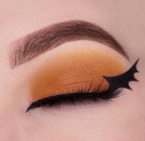 Ladies will you try the bat eyes which is becoming a trend?