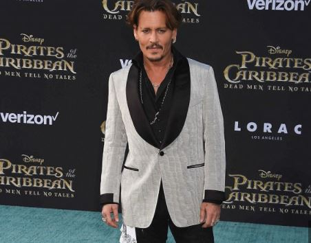 Johnny Depp sues his own law firm for conspiring with his former financial managers to fleece him of $40M