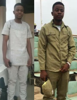 Gunmen kill 23-year-old corps member in Imo for refusing to surrender his phone