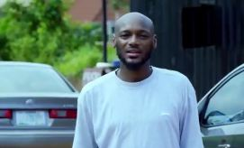 Watch this hilarious video of Tuface as an actor