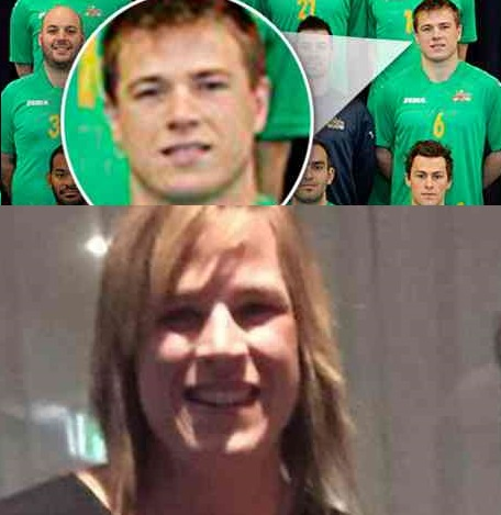 Transgender soccer player has her application denied because she