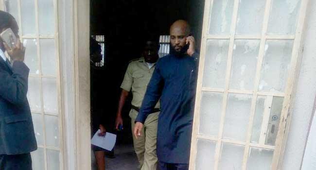 Update: Court releases Atiku Abubakar