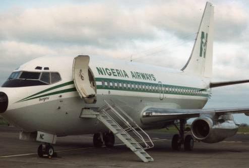 7 former employees of Nigerian Airways die in one week while waiting for their pension