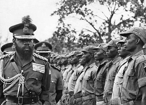 President Buhari approves pension payment to Biafra war veterans