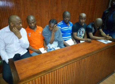 Billionaire kidnapper, Evans, trial resumes today
