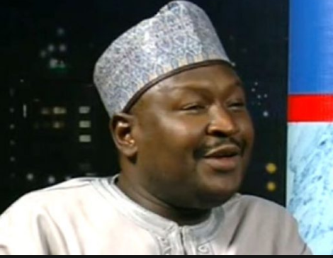 FG arraigns Senator Isah Misau in court?on charges of injurious falsehood against the Inspector General of Police