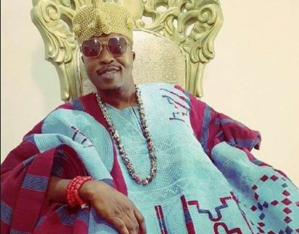 I was captured 2 times by Ritualists and both of them rejected me - Oluwo of Iwo Kingdom, Oba Akanbi?
