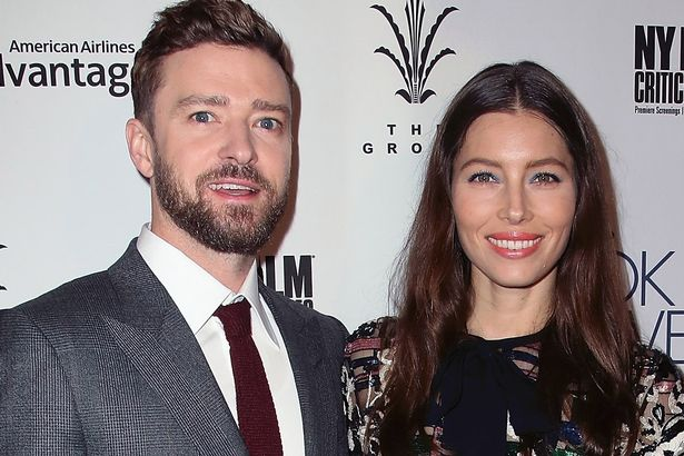Justin Timberlake pens gushing song for wife Jessica Biel for their fifth anniversary