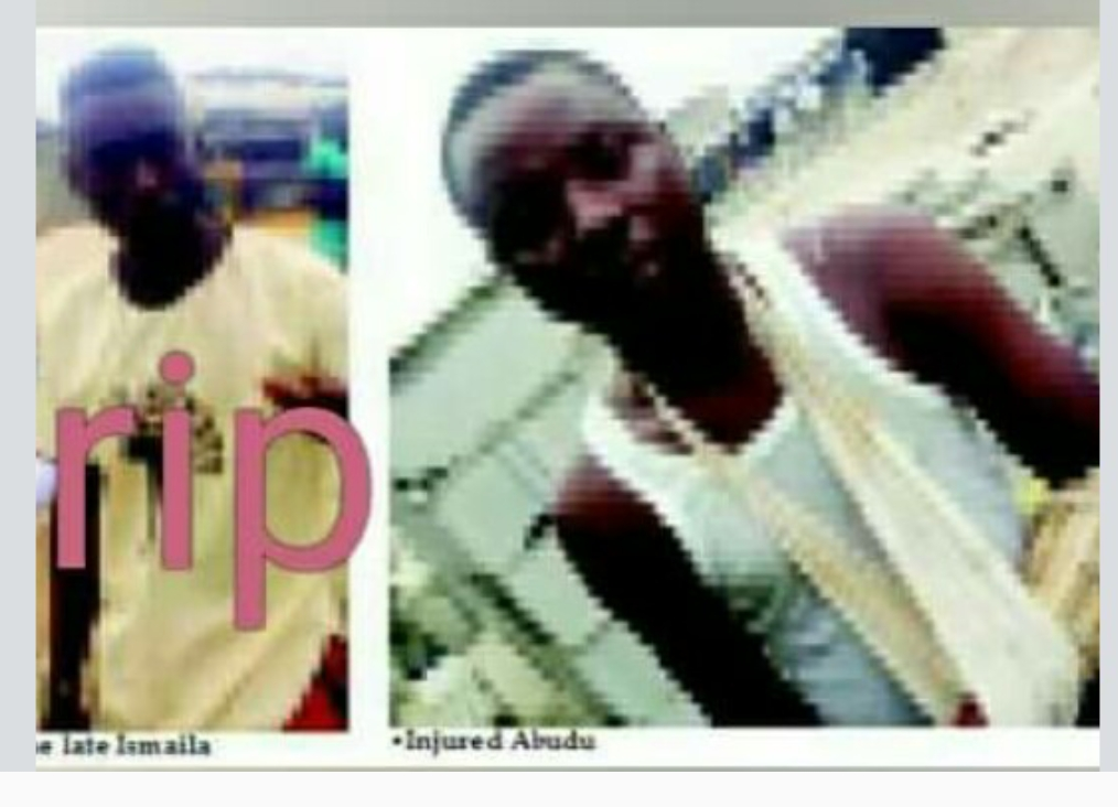 Photo: 20-year-old apprentice allegedly shot dead, four others injured in Lagos during raid by soldiers attached to Exercise Crocodile Smile II