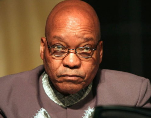 South African President, Jacob?Zuma given until November 30 to defend corruption charges him