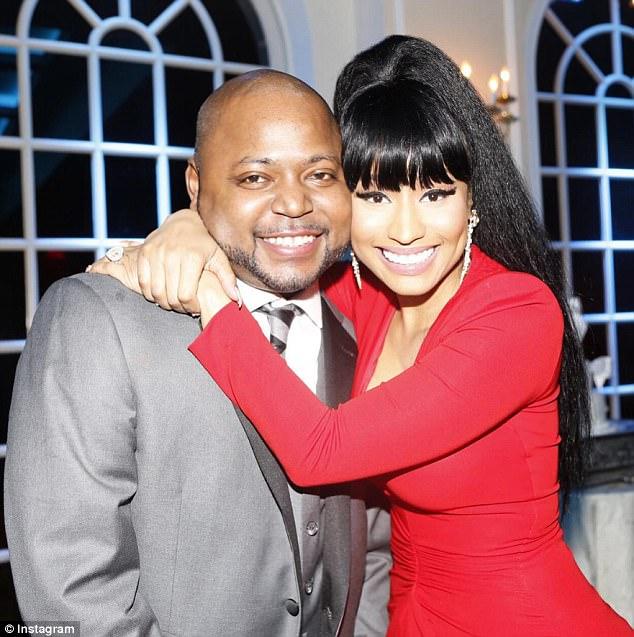 Doctor claims 12-year-old stepdaughter of Nicki Minaj