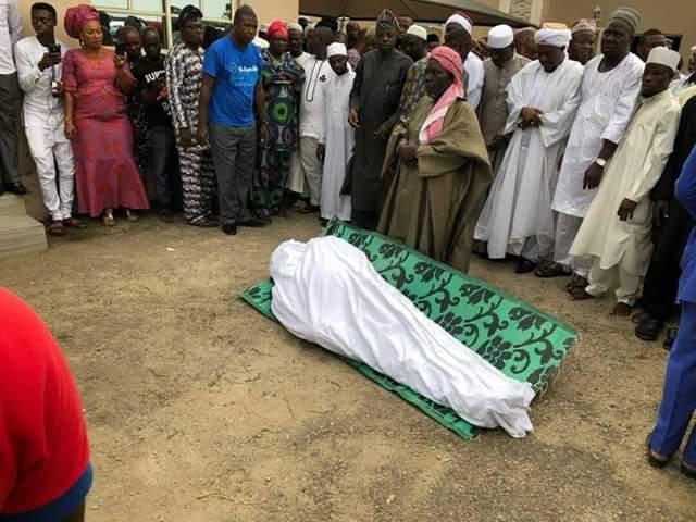 Lagos PDP Chairman slumps, dies in his hotel room