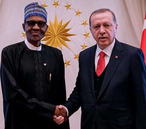 Turkey to establish?new schools and hospitals in Nigeria