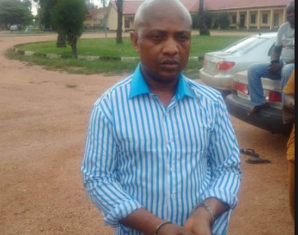 Court awards N2m to Evans? brother-in-Law for wrongful Police arrest