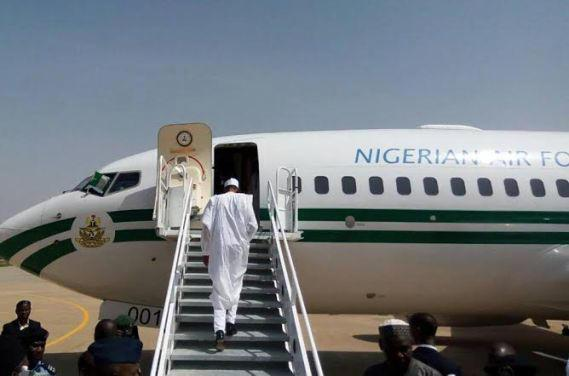 President Buhari to depart for Niger tomorrow