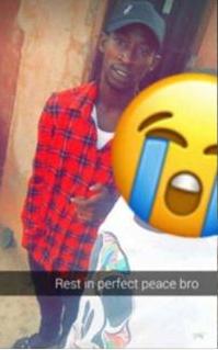 Ekiti State University student dies following cult clash between Eiye and Aye cult (graphic photo)