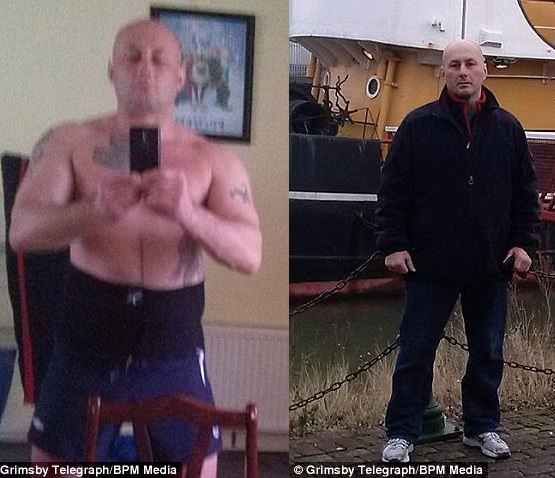 Unrepentant bodybuilding convict who was jailed in Poland and Germany is now jailed in the UK for raping a woman in 3-hour horror attack?