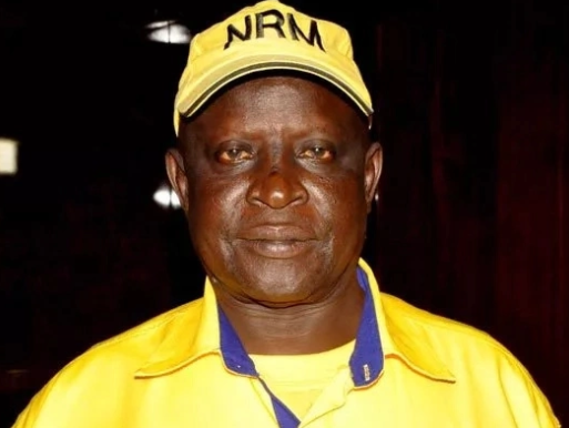 Ugandan Member of Parliament fined for urinating in public