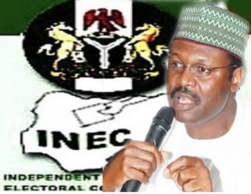 Prisoners will vote in 2019 says INEC boss, Prof. Mahmood Yakubu