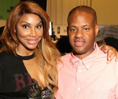 Tamar Braxton files for divorce from husband Vincent Herbert after 9 years of marriage