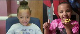 Mom sues school after bi-racial daughter