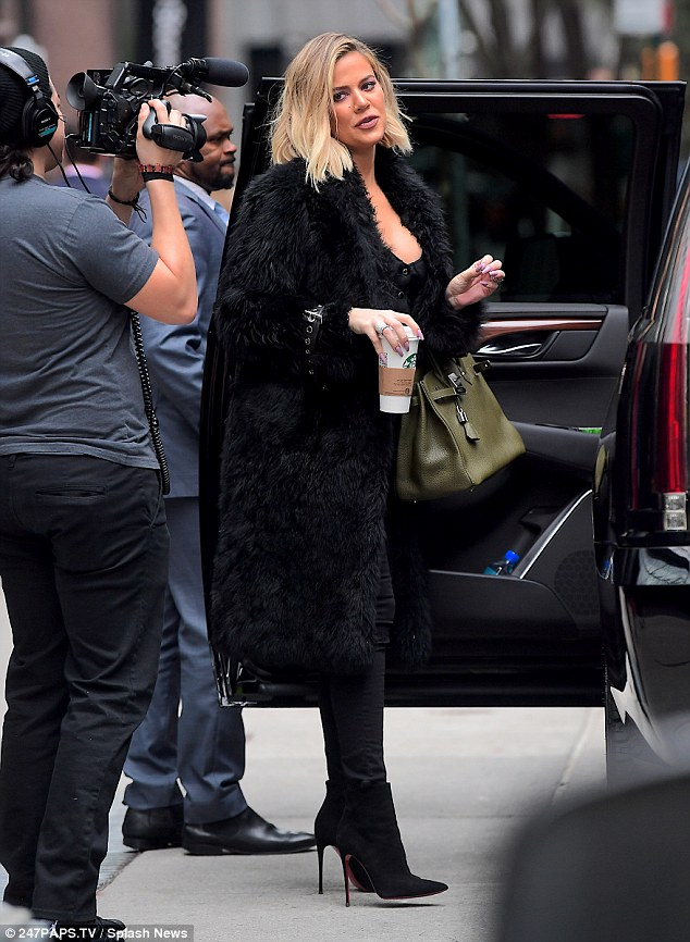 More photos of Khloe Kardashian