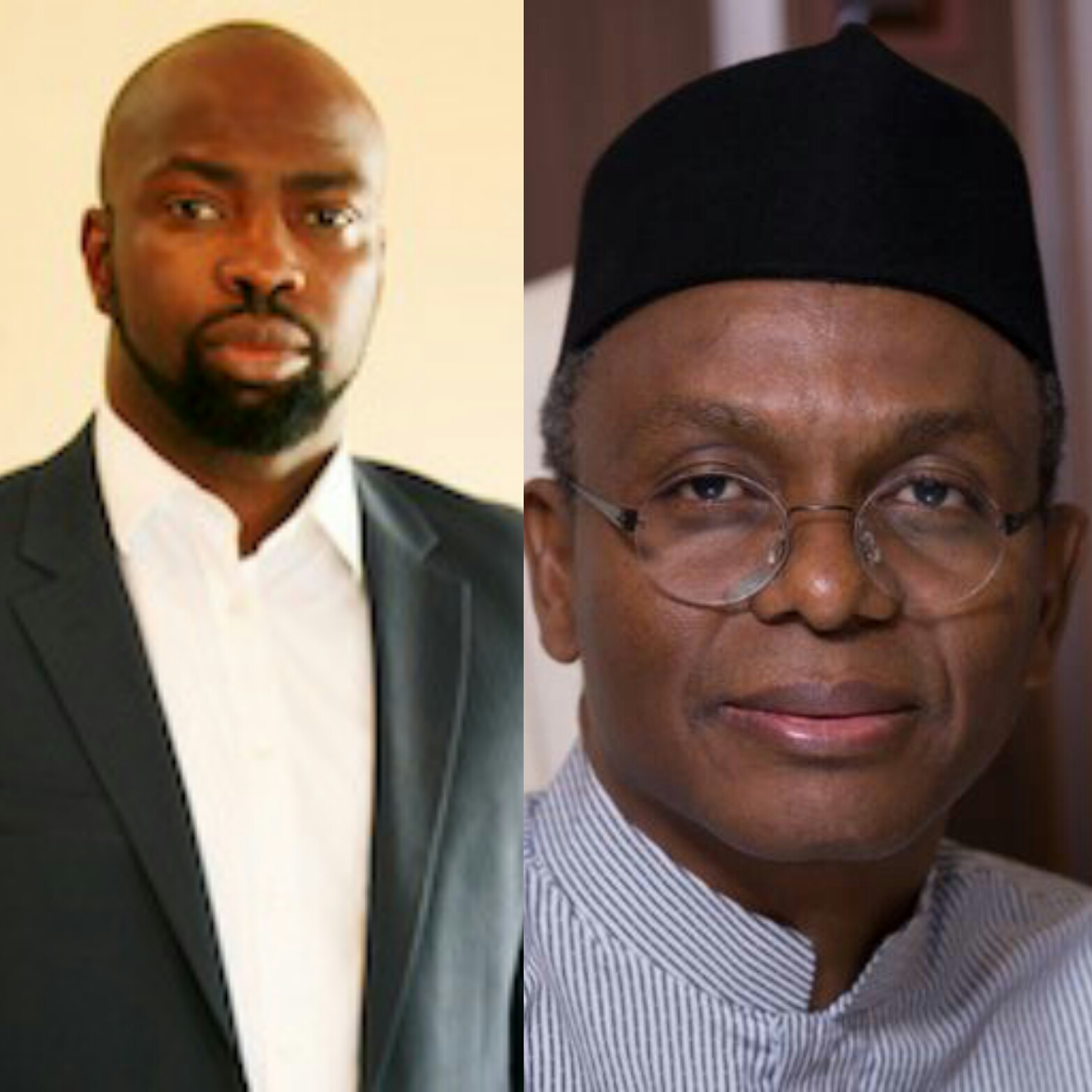 Federal High Court orders Kaduna state Governor, Nasir El-Rufai and police to pay N40m to Audu Maikori for his illegal arrest