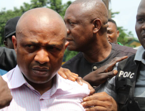 Lagos High court?fixes?November 11 for the ruling in the trial of?kidnap suspect,?Evans