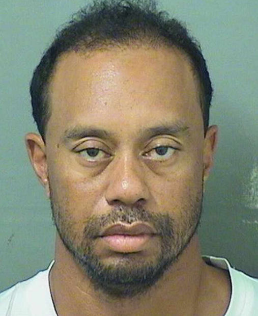 Tiger Woods pleads?guilty to reckless driving in connection with his DUI arrest in May