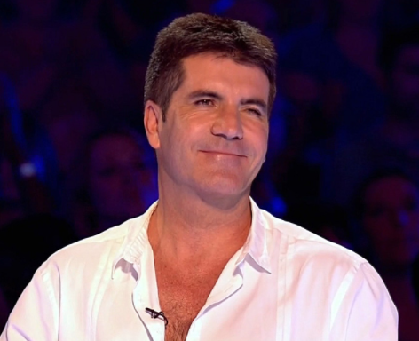 Simon Cowell rushed to the hospital after fainting?at home