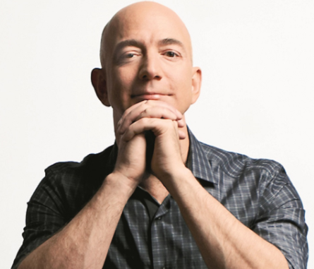 Amazon CEO,?Jeff Bezos becomes?the richest person in the world again after adding $6.8 billion to his net worth overnight