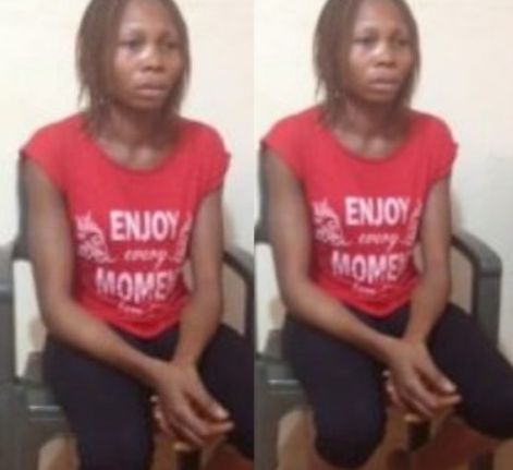22-year-old lady says she killed her Uncle in self-defence when he tried to rape her