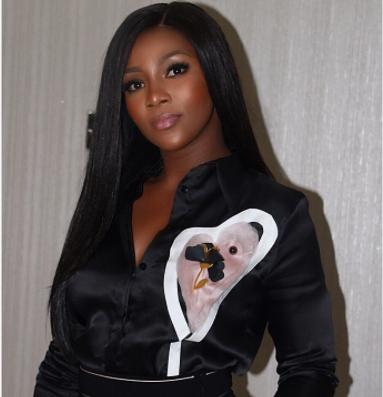 Dear Genevieve Nnaji, you are a beautiful woman! (photos)