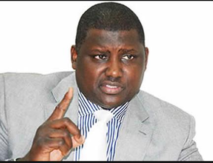 NANS gives President?Buhari?Seven-Day ultimatum to suspend Maina?s cohorts